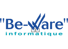 Expertys - Logo Be-Ware Informatique